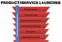 Good Marketing Articles / by Tenacity5