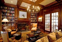 Home: Libraries / by Colleen Mooney-Gallagher