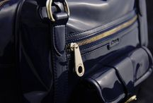 The iCandy Bag Collection / The ready-to-wear collection finds inspiration in classic English design, reinterpreting iconic iCandy detailing and designing with practicality in mind.  Each bag from the collection includes a thermal bottle bag, changing matt and a handy universal pocket pouch as standard. Making the beautiful practical and the practical beautiful is the key to iCandy's very British take on style and design for The Bag Collection.  / by iCandy World