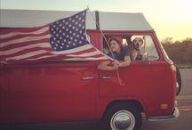 American Dreaming