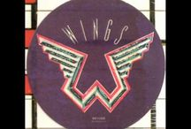 Paul McCartney and Wings