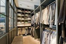 Amazing Wardrobes / by Makeishia