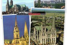 Heresy At Chartres