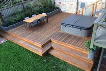 Outdoor Living / Smith and Sons Outdoor Living Areas