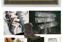 Wedding  / by Macoe Street