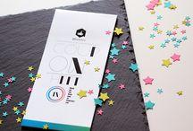 Papeterie & Grafikdesign