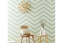 wallpaper / by Deniz Tekkul