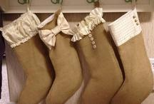 Stockings / by Jodi Eyolfson