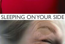 Beauty tips to keep you young...at least try!!! / by Debbie Prejean