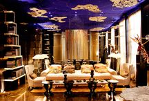 Iconic French Interior Designers • LuxDeco.com