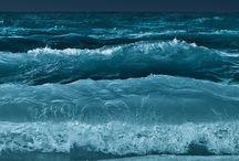 Sea Waves / Ocean Water, waves, onde, acqua, mare, sea, oceano