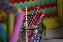 TIGER PARTY TIME DIY / Produkty marki Tiger w aranżacji urodzinowej / Tiger products used as a party decorations