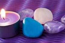 Kristallit ja kristallihoidot
