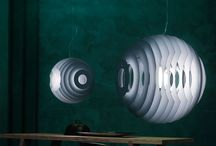 Foscarini / Les luminaires Foscarini à découvrir chez Valente Design