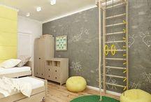 Small girls bedroom