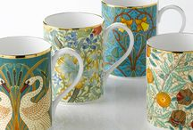 Museum Collection / Designed by William Morris but skillfully crafted by Hudson and Middleton.