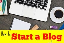 make a money on blog / how to earn money on blog