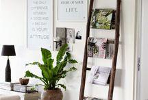 ladder/drabina