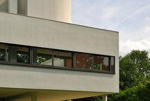 Villa Savoye Poissy Le Corbusier