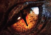 Smaug, the magnificent