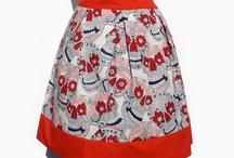 Spooky Skirts & Dresses