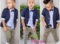 Boys Kids style