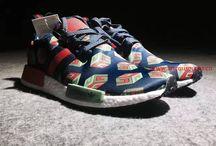 UA Adidas NMD Boost / http://www.artemisoutlet.cn/ua-adidas/nmd.html