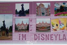 My Disney Albums