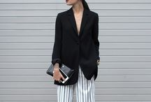 Fashion & Inspiration for Autumn 2015 / If you are interested in fashion and trends, here we listed the ideas, inspiration, trends, and to inspire you all the fashion this fall. Welcome to the folder made to see when getting dressed.