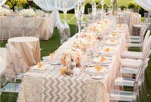 Weddings in Golds