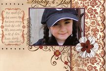 Scrapbooking / by Joanna's Country Crafts