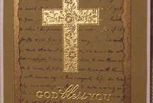 Crosses of Hope Stampin Up