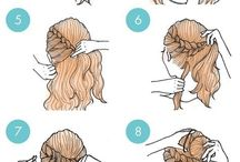 Hair (cuts or style)