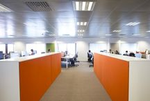 Pami   Projects   ACV Brussels / Follow us on www.facebook.com/PamiOfficeFurniture