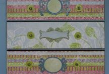 GSL Cuts Craft Storage Solutions / Great storage pieces for craft supplies.