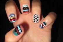 Nails / by Rebecca Gutierrez