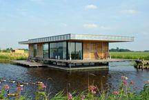 Vakantiehuis Nederland