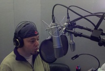 Voice mics