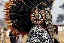 Africa Heritage