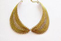 Collar Necklace / Women Accessories