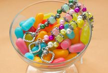 Holiday Jewelry / Jewelry for holiday decoration