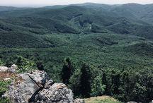 Slovakia- nature