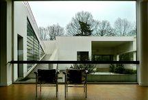 Le Corbusier / Famous Architects
