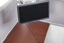 Swiftspace Accessories / Desk Furniture Accessories offered by Swiftspace