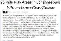 Play Places Gauteng