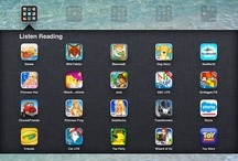 Classroom iPads  / by Schaefer Jones