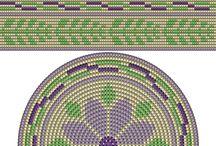 Proyectos - Crochet Tapestry