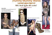 Fashion | Yummy Mummy Wand