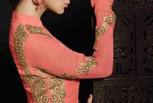 Traditional ethnic designs