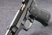 Gun/9mm
